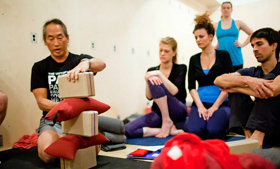 300 HR Yoga Teacher Training
